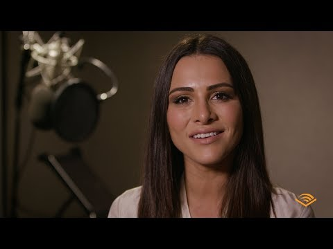 A conversation with Andi Dorfman, narrator and author of Single State of Mind