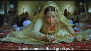 Umrao Jaan (2006) - Salaam (English Subtitles)