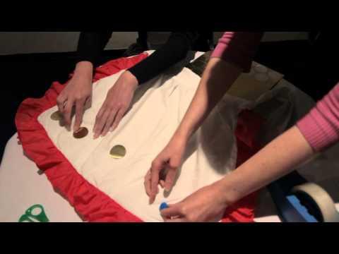 DIY Panto - How To Make Props