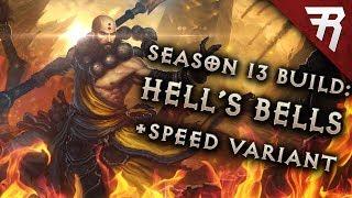 🌱 Diablo 3 season 16 monk guide | Diablo 3 Season 16 Top Ten Best