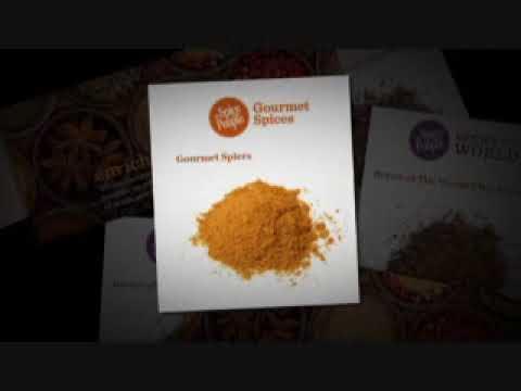 Spice Blends Australia