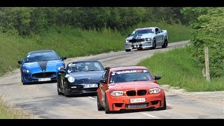 Vercors Supercars Drift Acceleration Review X Ford Gt S V R X Audi R Etc