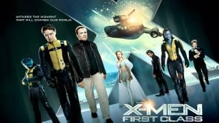 Xmen: First Class Super Theme Song