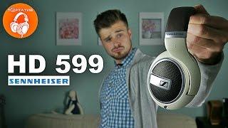 Sennheiser HD 598 / SE / CS / SR | What's The Difference