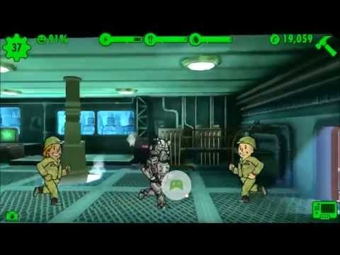 My PERFECT Fallout Shelter with tips on avoiding Deathclaws and slow dwelling strategy