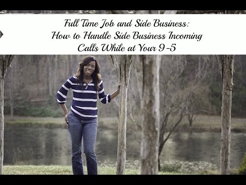 Real Estate with a Full Time Job | Side Hustle in Real Estate | Doing Real Estate as a Side Job