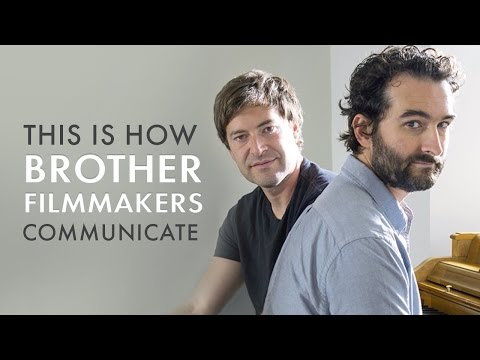 Family Film School: The Duplass Brothers