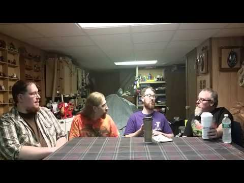 Getting Wise and Weird with the D&D Wizard| Dungeons and Dragons Classes