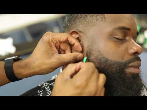 How To Use Clubman Mustache Wax