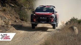 53 WRC Rally de Catalunya - Costa Dourada | #WRC 2017