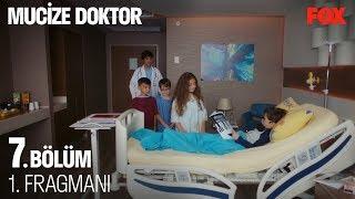 Mucize Doktor 7. Bölüm 1. Fragmanı