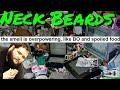 Neckbeard Stories Journey Into The Neckbeard Nest Neckbeard Cringe