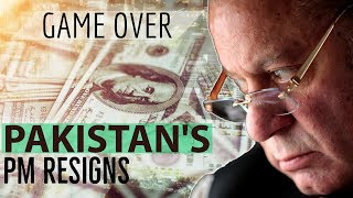 Panama paper leaks - Nawaz Sharif resigns - full analysis in HINDI