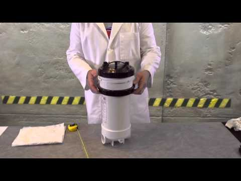 Hot Tub Pressurized Filter Housings How To The Hot Tub Professor
