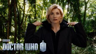 The Thirteenth Doctor revealed - Doctor Who: Trailer - BBC One