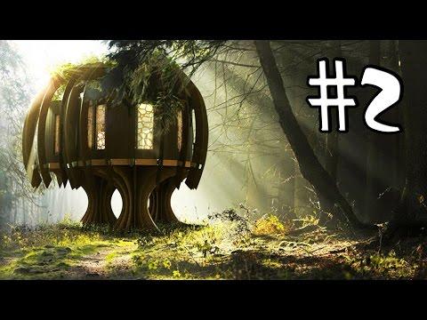 NHÀ CÂY! | The Forest #2