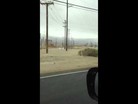 Rich company oil near Taft CA