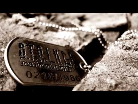 S.T.A.L.K.E.R. BAR 100 RAD. SOUNDTRACK [original HQ]