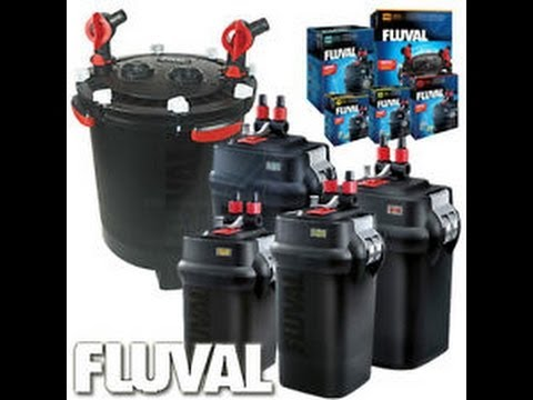 What is the BEST Canister Filter you ever used!? Need Feedback