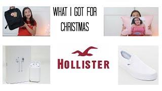 WHAT I GOT FOR CHRISTMAS 2018 | SISTER FOREVER