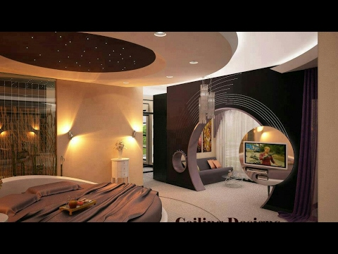 how to make plaster ceiling designing