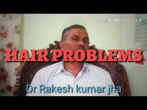 HAIR FALL CONTROL TIPS ||Full Hindi tips||Dr Rakesh Kumar jha