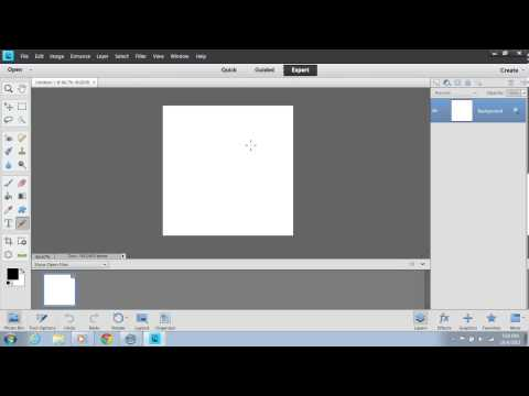 Photography PS#1 how to make a castle in photoshop elements