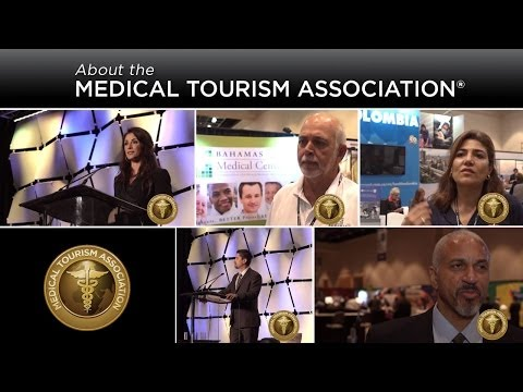 About the Medical Tourism Association ( MTA )