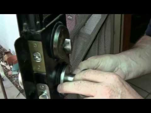 Fix and Replace Sticking Door Latches