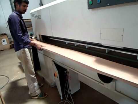 VENEER CUTTING MACHINE +919995198158