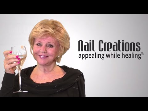 About the Founder of Nail Creations Appealing While Healing™