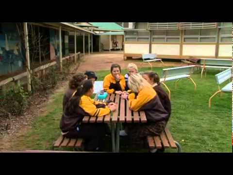 School A to Z -Preparing for the HSC