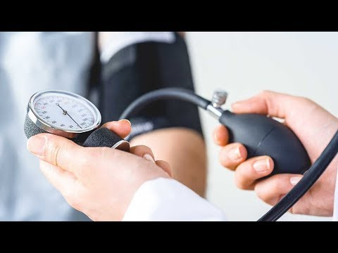 The Best Kept Secret For Naturally Controlling High Blood Pressure!
