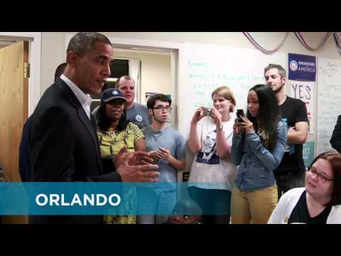 This is it - OFA Florida