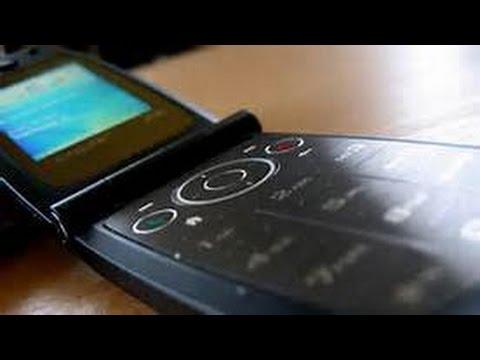 How to download ringtones onto flip phones (verizon only)