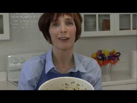 The Healthy Cook: Couscous Quinoa Salad