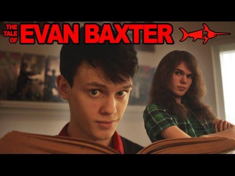 The Tale Of Evan Baxter - Red Swordfish Studios