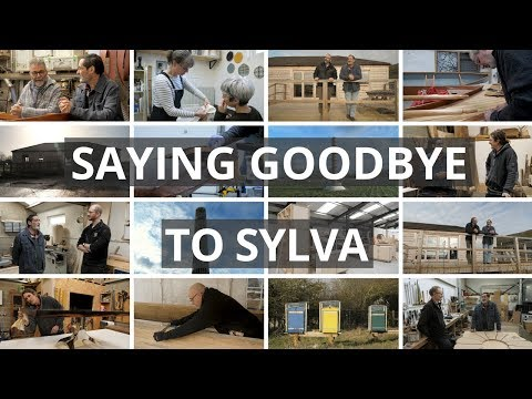 Saying Goodbye to Sylva | Paul Sellers