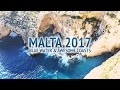 MALTA 2017 - Blue Water And Awesome Coasts - made with DJI Mavic Pro
