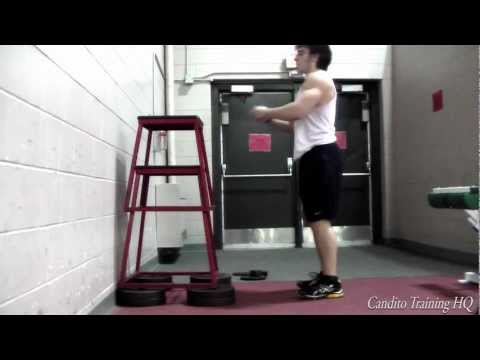 How To Increase Vertical Leap And Explosiveness - Box Jumps