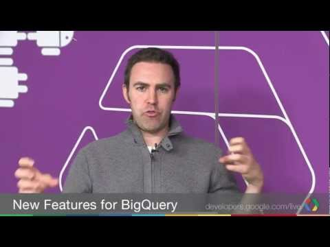 BigQuery: Big JOINs, Big GROUP BY, Timestamps