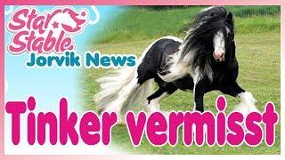 Star Stable Online Jorvik News | Tinker Vermisst | [deutsch]