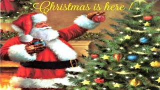 The Tibbs - Christmas is here ! - Songs for Christmas season