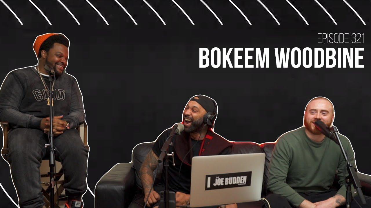 The Joe Budden Podcast Episode 321 | Bokeem Woodbine