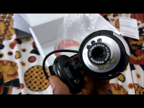 BEST BUDGET webcam for pc/laptop (HINDI) ✓