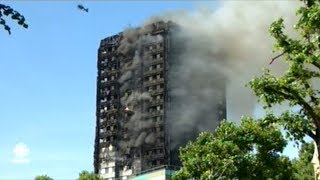 Could A Grenfell Tower Like Fire Happen Here?