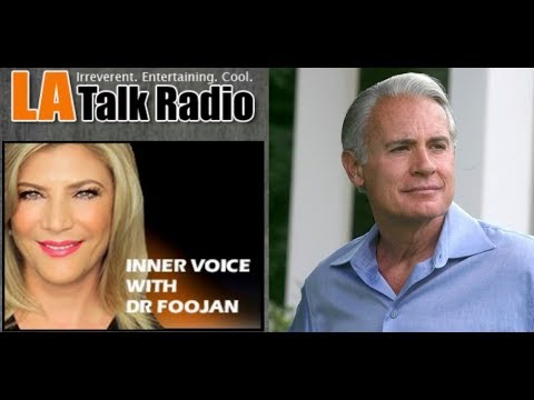 The Stress Solution - interview with Dr. Arthur Ciaramicoli by Dr. Foojan Zeine