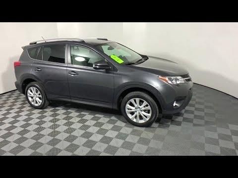2015 Toyota RAV4 Easton, Allentown, Bethlehem, Phillipsburg and Stroudsburg PA T45297A