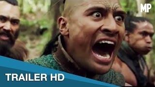 The Dead Lands - Trailer   HD   Action   Maori Tribes