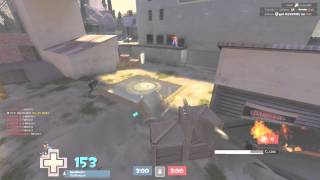 Voodoo Stabs - TF2 Competitive Spy Frags